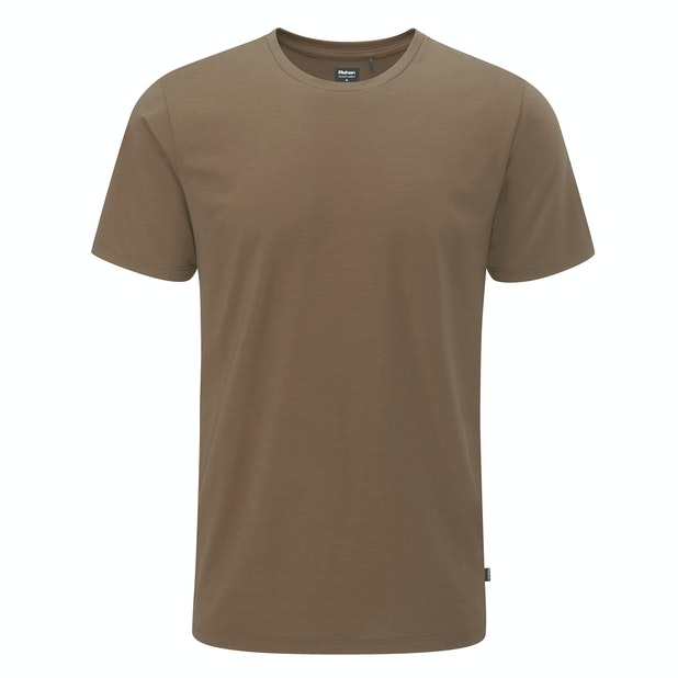 Global T - High-wicking, antimicrobial T that doubles as a base layer.