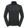 Women's Phase Zip Neck Top - Alternative View 1