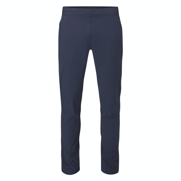 Fleet Trousers  - Lightweight, packable and extremely stretchy trekking trousers.