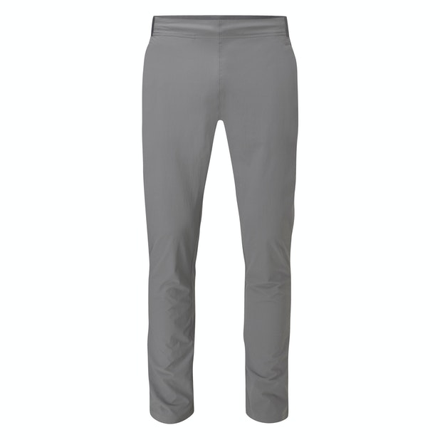 Fleet Trousers  - Women's walking trousers that are lightweight, stretchy and packed with high-tech features.