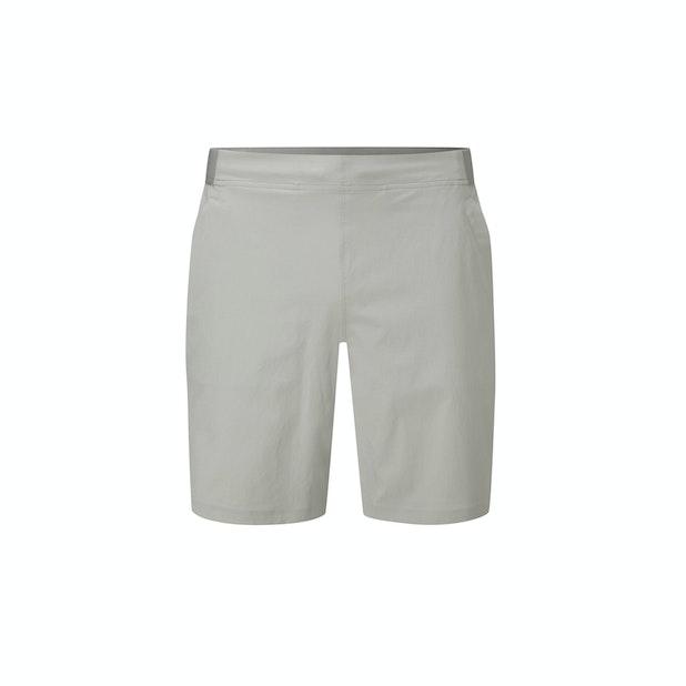 Fleet Shorts  - Extra light, extra stretchy shorts for warm-weather activity.
