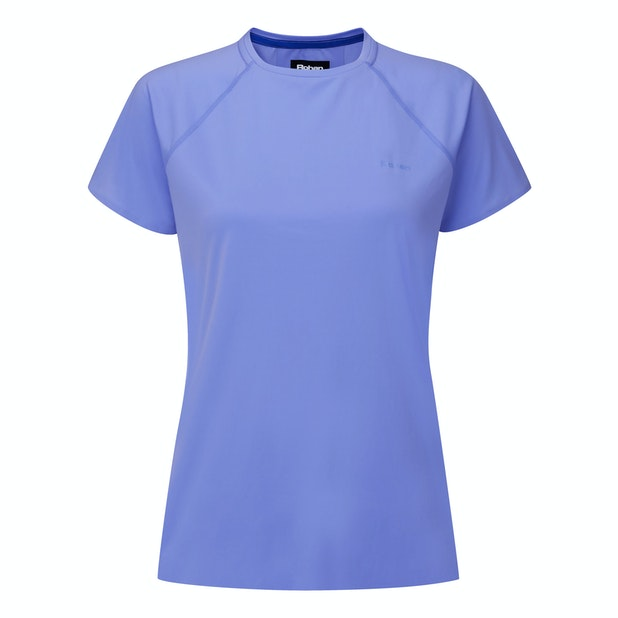 Altitude T  - Extra fine, lightweight T for active days.