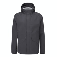 Fully windproof jacket, perfect for commuting and travel.