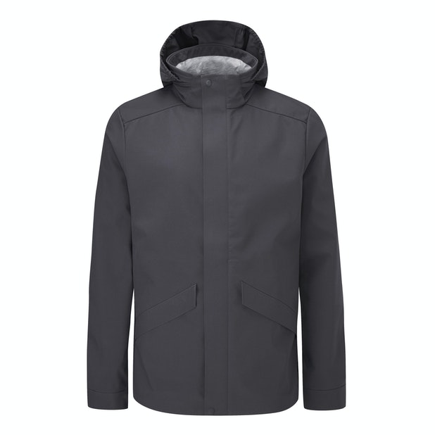 Plaza Jacket - Fully windproof jacket, perfect for commuting and travel.