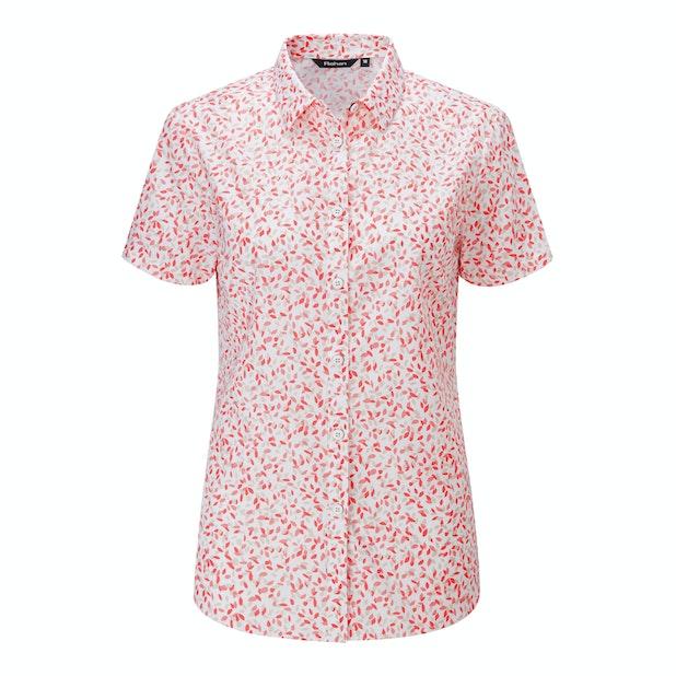 Worldwide Shirt - Comfortable summer shirt with hidden performance benefits.