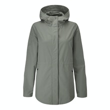 Water resistant, lightweight and stretchy city jacket.