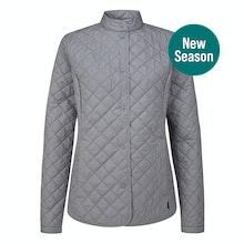 Lightweight, insulated, smart-casual city jacket.