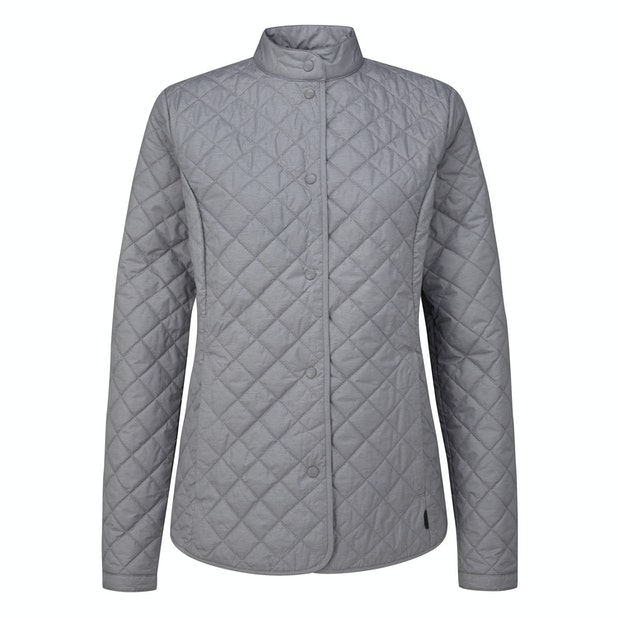 Midtown Jacket  - Lightweight, insulated, smart-casual city jacket.