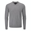 Men's Merino Fusion V Neck - Alternative View 1
