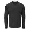 Men's Merino Fusion V Neck - Alternative View 2
