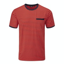 Reef Orange Stripe