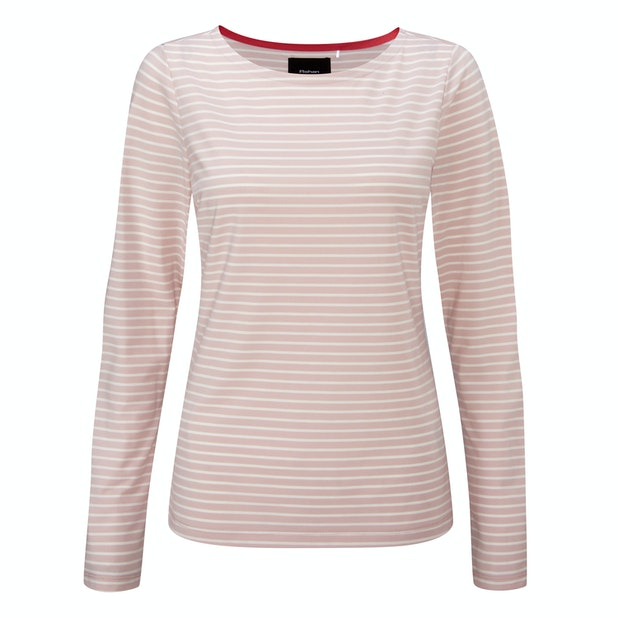 Shoreline Top  - Soft, technical long sleeved top.