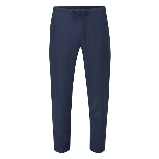 Thai Trousers  - Incredibly comfortable, cool trousers for high summer.