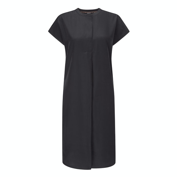 Thai Dress - Ultra lightweight, cooling and versatile summer dress.