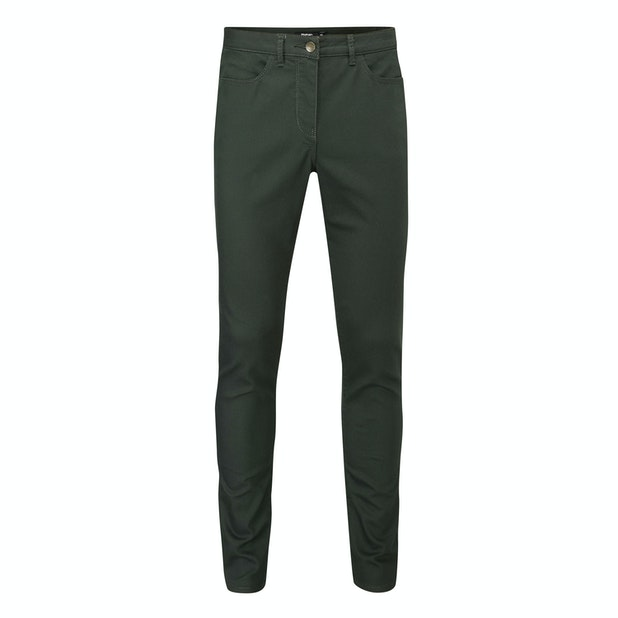 Venture Jeans  - Four way stretch jeans ideal for travel.