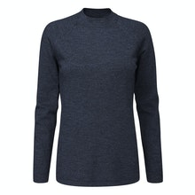 Super stylish, flattering Merino Fusion Jumper.