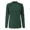 Women's Merino Fusion Jumper  - Alternative View 1
