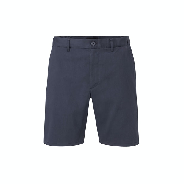Newtown Shorts  - Classic chino style shorts with hidden technical features.