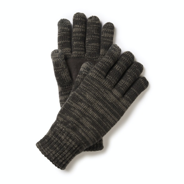 Stevenson Gloves - Durable, touch screen gloves for warmth and practicality.