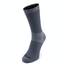 Durable, high-wicking socks for warm-weather travel.