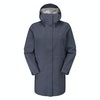 Women's Ridge Jacket Long  - Alternative View 2