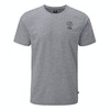 Men's Global Branded T  - Alternative View 1