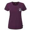 Women's Global Branded T - Alternative View 1