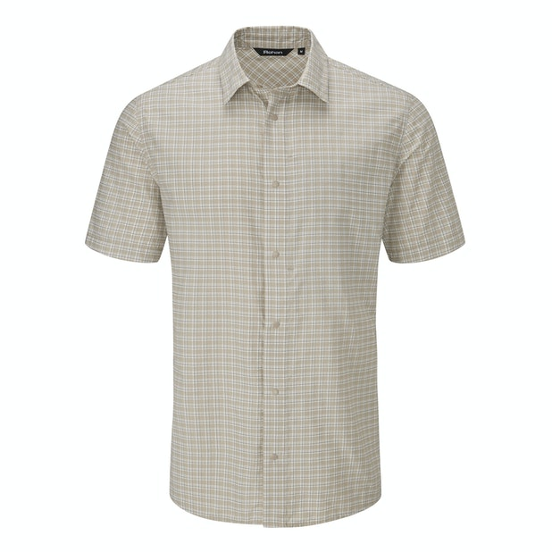 Aura Shirt - Ultra-lightweight, soft summer shirt.