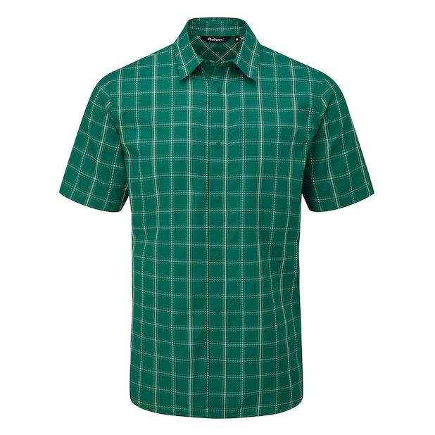 Aura Shirt - Ultra-lightweight, soft summer shirt.