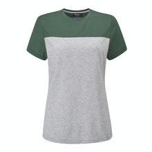 Pine Green/Light Grey Marl