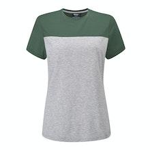 Pine Green/Light Grey Marl
