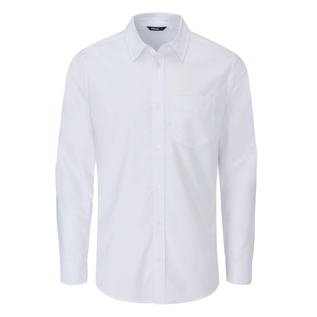 Flex Shirt  - Versatile, lightweight and stretchy shirt for work and travel.