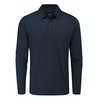 Men's Merino Cool Polo - Alternative View 1