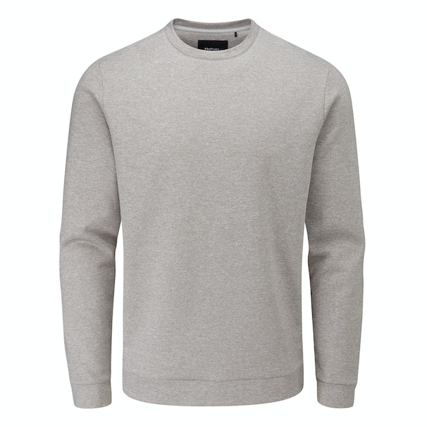 Metro Crew  - Casual sweater using a performance and technical fibre.