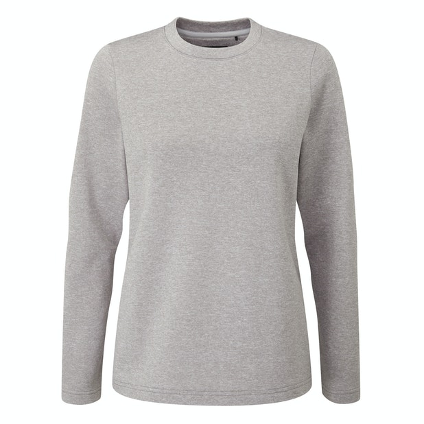 Metro Crew - New casual sweater using a performance and technical fibre.