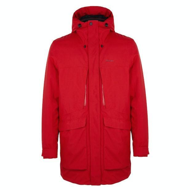 Alberta Jacket - Lightweight, ultra-warm, windproof outdoor waterproof jacket