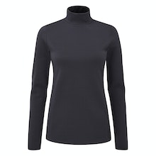 A warm and thermally effective top - the perfect companion for winter travel.