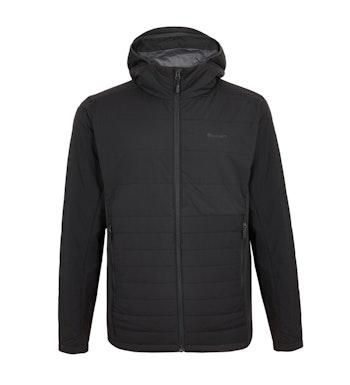 Radius Jacket Men's, Black