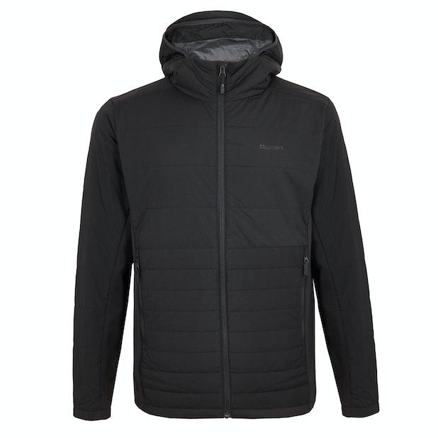 Radius Jacket  - Insulating, lightweight jacket for those cold winter days.