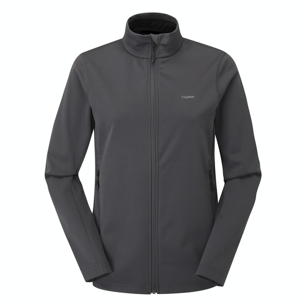 Windstorm Fleece  - Brushed back, windproof mid layer fleece.