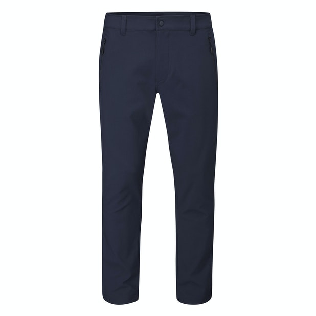 Highground Trousers  - Functional and versatile: a modern take on the classic walking trouser.