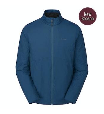 Frostpoint Jacket Men's, Tarn Blue