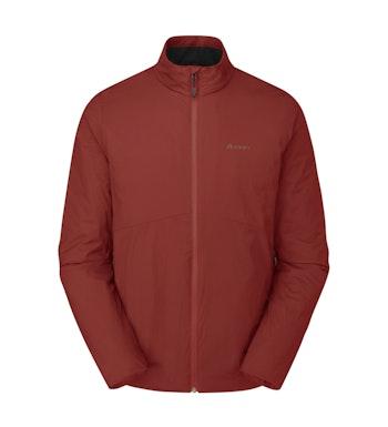Frostpoint Jacket Men's, Cinnabar Red