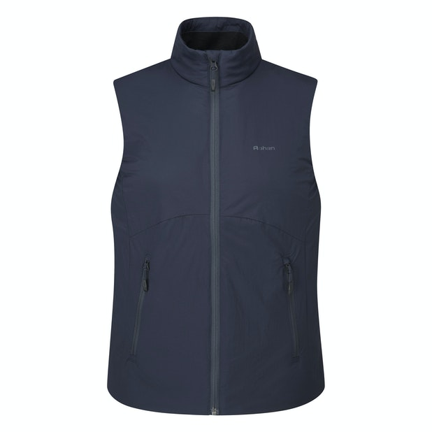 Frostpoint Vest - Lightweight and durable vest with high loft wadding for excellent warmth during the winter months.