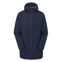The Ultimate coat for cold winter months.