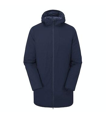 Frostpoint 100 Coat Men's, True Navy