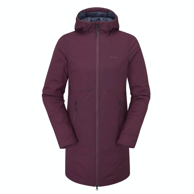 Frostpoint 100 Coat  - The Ultimate coat for cold winter months.