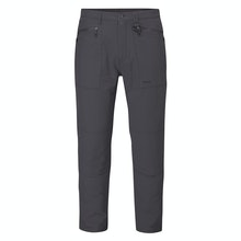 Warm, stretchy, durable trousers for winter conditions.