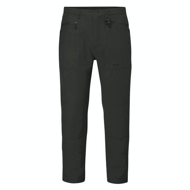 Winter Stretch Bags - Warm, stretchy, durable trousers for winter conditions.