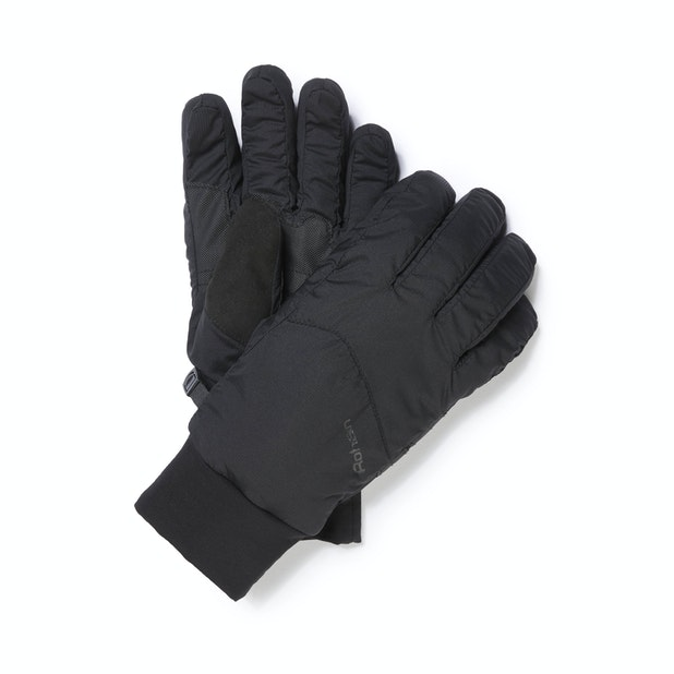 Polar Gloves - Very warm, insulated gloves for deep winter protection.